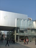 Image for Apple Store Sanlitun - Beijing - China