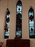 Image for St Matthews Anglican Church and churchyard - Mitchelton - QLD - Australia