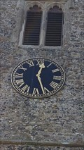 Image for Church Clock - St Michael - Hernhill, Kent