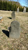 Image for Colonel George Maxwell ~ New Providence Presbyterian Cemetery ~ Surgoinsville, TN.