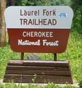 Image for Laurel Fork Trailhead - Hampton, TN