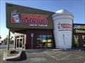 Image for Dunkin Donuts Cup - Las Vegas, NV
