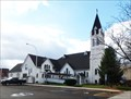 Image for Grace Episcopal Church - Cortland, NY
