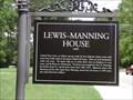 Image for Lewis-Manning House c. 1895 # 5 - Alpharetta, GA