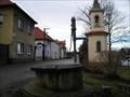 Image for Pumpa u zvonicky v Jenci, CZ