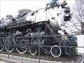 Image for CB&Q No. 3006, Class S-4, 4-6-4, Galesburg, Illinois