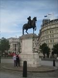 Image for King Charles  I - Trafalgar Square London, UK.