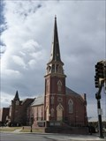 Image for First Central Bible Church - Chicopee, MA