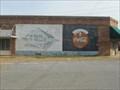 Image for Alabama Midland Railway Depot & Coca Cola Mural - Ashford, AL