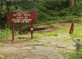 Image for Iroquois Nature Trail - Bushy Run Battlefield SHS - Harrison City, Pennsylvania