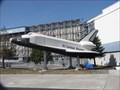Image for MOVED: Space Shuttle Orbiter - Sunnyvale, CA