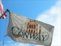 Image for Municipal Flag - Conway, SC