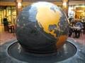Image for Kugel Ball - Hanse Viertel - Hamburg / Germany