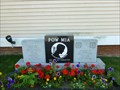 Image for Michael F. Curtin Post 8006 V.F.W.  POW/MIA  Monument - Florence in Northampton, MA