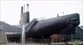 Image for Submarine Tonijn
