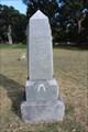Image for J.W. Sitten - Sugden Cemetery - Sugden, OK