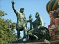 Image for Minin and Pozharsky - Red Square, Moscow