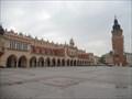 Image for Market Square -  Krakow, Poland