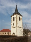 Image for Zvonice / belfry, Miletín, Czech republic
