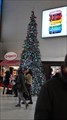 Image for Christmas tree, Dussldorf HBH - Germany