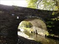 Image for Arch Bridge 7 On The Peak Forest Canal - Hyde, UK