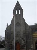 Image for Former Holyrood Free Church, Abbey Strand, Edinburgh. EH8 8BX