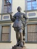 Image for Albrecht von Wallenstein - Jicín, Czech Republic