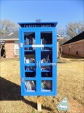 Image for Little Free Library #86318 - Bossier  City, Lousiana