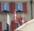 Image for Municipal Flag -  Avenches, VD, Switzerland