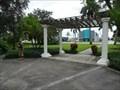 Image for Civic Park Pergola - Clewiston, Florida, USA