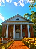 Image for Chesterfield County Courthouse & Courthouse Square - Chesterfield, VA