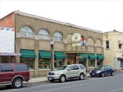 antique stores spokane wa United Hillyard Antique Mall   Spokane, WA   Antique Shops on  antique stores spokane wa