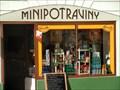 Image for Minipotraviny, Vyšší Brod, Czech Republic