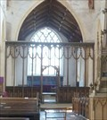 Image for Rood Screen - St Agnes - Cawston, Norfolk
