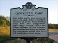 Image for Crockett's Camp - 2D 13