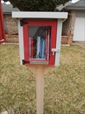 Image for Little Free Library #62651 - OKC, OK