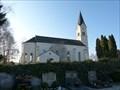Image for Katholische Pfarrkirche St. Nikolaus - Garching an der Alz, Lk Altötting, Bavaria, Germany