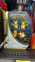Image for Pikachu at the Walmart Supercenter in Beckley, WV.