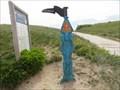 Image for SUSTRANS Millennium Milestone - Leasowe, UK