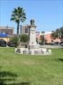 Image for Rosenberg Fountain at the Rosenberg Library - Galveston, TX