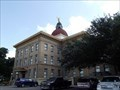 Image for Bee County Courthouse Addition – Beeville TX