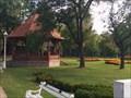 Image for Park Palic gazebo - Palic Serbia