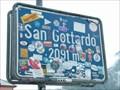 Image for Gotthard Pass, Switzerland (2091)