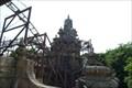 Image for Indiana Jones and The Temple of Doom - Disneyland Paris