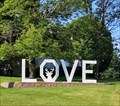 Image for LOVEwork in Russell County ~ Castlewood, Virginia - USA.
