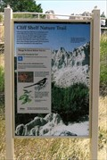 Image for Cliff Shelf Natural Trail - Badlands National Park, SD
