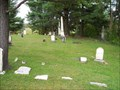 Image for French Street Protestant Cemetery - Hastings, N.Y.