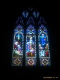Image for Stained Glass Windows,  St Mary the Virgin - Newton Solney, Derbyshire