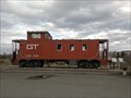 Image for GTW 79169  Caboose - Rivière-du-Loup, QC