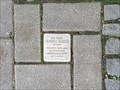 Image for Stolperstein Heinrich Glorius - Osnabrück, NDS, Germany
